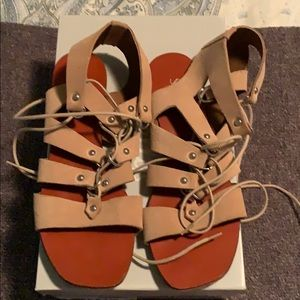 Shelly's Sandals